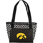 Iowa Hawkeyes 16-Can Cooler Tote