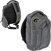 Iowa Hawkeyes Game Changer Sling Backpack