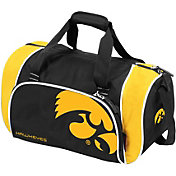 Iowa Hawkeyes Locker Duffel