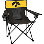 Iowa Hawkeyes Elite Chair
