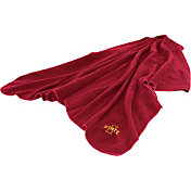 Iowa State Cyclones Huddle Throw