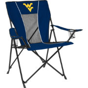 West Virginia Mountaineers Game Time Chair