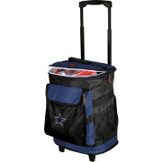 Dallas Cowboys Rolling Cooler