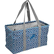Detroit Tigers Double-Diamond Picnic Caddy