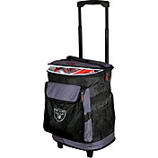 Oakland Raiders Rolling Cooler