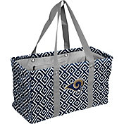 Los Angeles Rams Double-Diamond Picnic Caddy