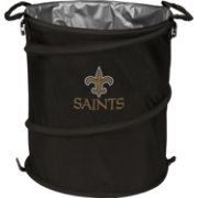 New Orleans Saints Trash Can Cooler