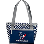 Houston Texans 16-Can Cooler Tote