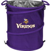 Logo Minnesota Vikings Trash Can Cooler