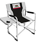 Logo State of California Flag Chair with Table