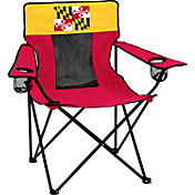 Logo State of Maryland Flag Elite Chair