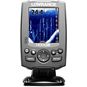 Lowrance Hook-3x DSI Fish Finder