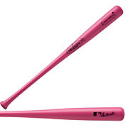 Louisville Slugger M110 Pink Hard Maple Bat