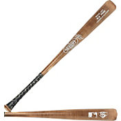 Louisville Slugger MLB Prime C271 Maple Bat w/ Lizard Skins Grip