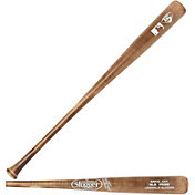 Louisville Slugger MLB Prime Maple Bat w/ Lizard Skins Grip