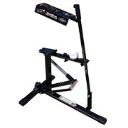 Louisville Slugger UPM 50 Black Flame Pitching Machine