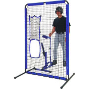 Louisville Slugger Portable Protective Screen