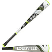 Louisville Slugger Omaha 516 Junior Big Barrel Bat 2016 (-10)