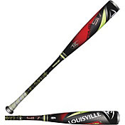 "Louisville Slugger Prime 917 2¾"" Big Barrel Bat 2017 (-10)"