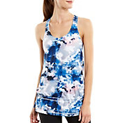 lucy Women's Circuit Training Printed Bra Tank Top