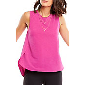 lucy Women's Dream On Muscle Tank Top