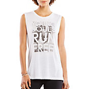 lucy Women's Young Souls Graphic Tank Top