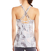 lucy Women's Let It Be Bra Tank Top