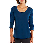 lucy Women's Workout Long Sleeve Shirt