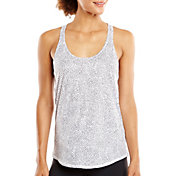 lucy Women's I Run This Tank Top