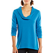 lucy Women's Surrender Cowl Neck Hoodie