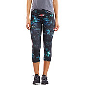 lucy Women's Studio Hatha Fitted Capris