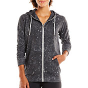 lucy Women's Everyday Full Zip Hooded Jacket