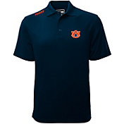 Levelwear Men's Auburn Tigers Blue Helium Polo