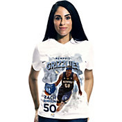 Levelwear Women's Memphis Grizzlies Zach Randolph Center Court T-Shirt