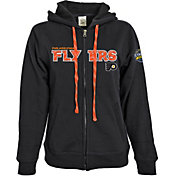 Levelwear Women's 2017 NHL Stadium Series Philadelphia Flyers Sideline Full-Zip Hoodie
