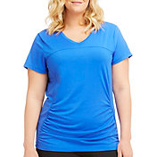 Marika Curves Women's Plus Size Elizabeth Slimming T-Shirt