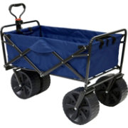 MAC Sports All Terrain Collapsible Wagon