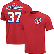 Stephen Strasburg Jerseys