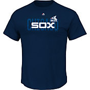 Majestic Men's Chicago White Sox Last Rally Navy T-Shirt