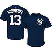 Alex Rodriguez Jerseys