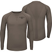 Majestic Men's Player Series Performance Fitted Baselayer Shirt