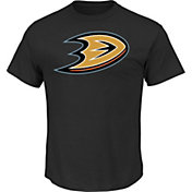 Majestic Men's Anaheim Ducks Tek Patch T-Shirt