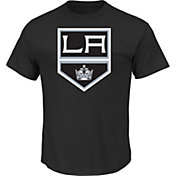 Majestic Men's Los Angeles Kings Tek Patch T-Shirt