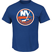 Majestic Men's New York Islanders Tek Patch T-Shirt