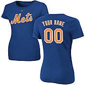 New York Mets Women's Shirts