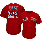 David Price Jerseys