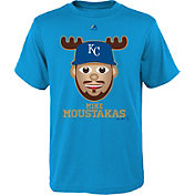 Mike Moustakas Jerseys