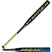 Miken Freak Black USSSA Slow Pitch Bat 2016