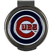 McArthur Sports Chicago Cubs Hat Clip and Ball Marker