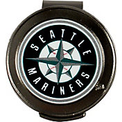 McArthur Sports Seattle Mariners Hat Clip and Ball Marker